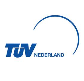Logo TUV Nederland